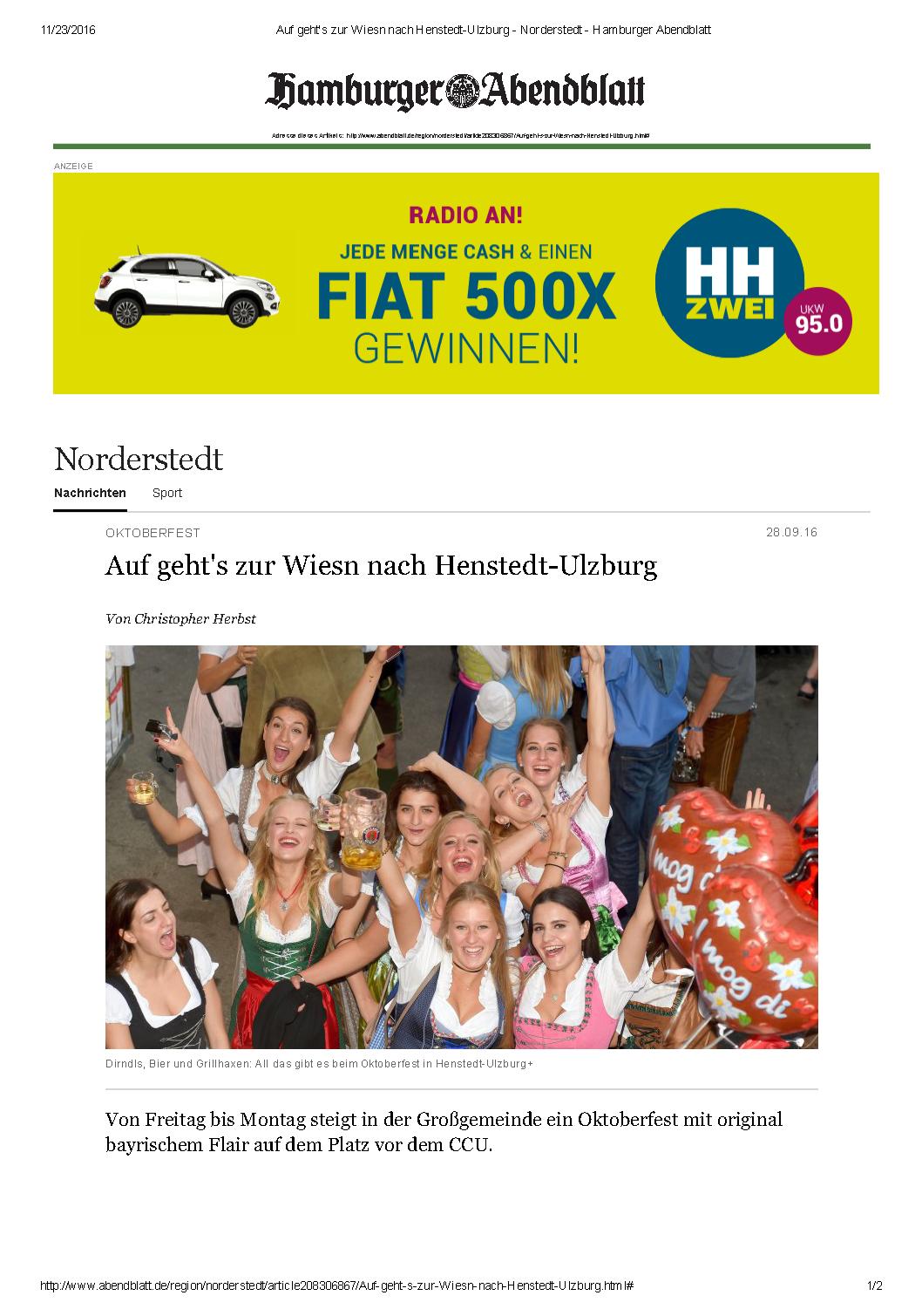 auf-zur-wiesn-nach-henstedt-ulzburg-norderstedt-hamburger-abendblatt_seite_1